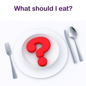 what should I eat